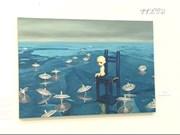 中国青年画家优秀作品展亮相河内