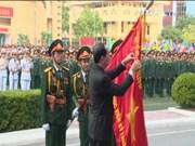 国家主席陈大光出席越南军事技术学院建院50周年庆典