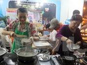 2016年九龙江三角洲美食节热闹登场