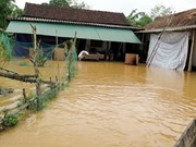 政府总理要求采取有力措施 积极主动抗洪救灾