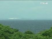 草州岛旅游线路正式开发