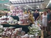 欧盟和越南积极促进农产品和食品贸易对接