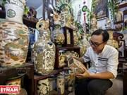 阮孝信的陶瓷藏品(组图)