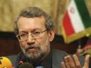 伊朗伊斯兰议会议长推迟对越南进行正式访问