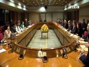 越印加强议会合作 促进双边关系发展
