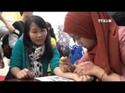 马印越三国文化周圆满落幕 9名艺人受表彰