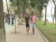 河内市接待国际游客量创历史新高