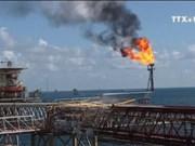 2016年越俄油气联营企业的天然气供应量超额实现计划的27%