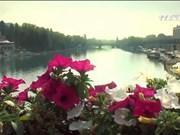 河内跻身2017年最受欧洲游客青睐的旅游目的地榜单