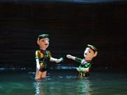 第十次东南亚木偶艺术交流 加深本地区各国之间的友谊