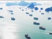 越南被列入全球最和平的前十个国家行列