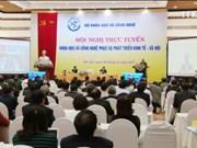 阮春福总理:科学研究活动需满足实际生活的需求