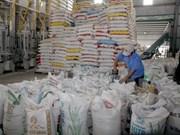 2017年越南大米出口量将达500多万吨