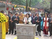 2017年昆山—劫泊春节庙会正式开庙