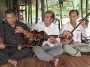 才子弹唱——越南南部人的心声
