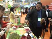 越南17家企业参加第42届日本国际食品与饮料展