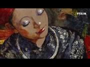 有关越南祀母信仰的磨漆画展首次亮相河内