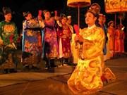越南顺化举行2017年社稷坛祭祀仪式
