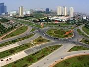 越南基础设施建设支出占GDP比重5.7%