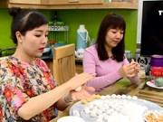 越南寒食节的文化特色