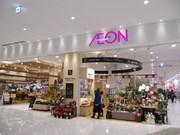越南零售市场在日本投资商眼中的地位不断提升