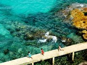 越南坚江省力争将旅游业发展成为经济支柱产业