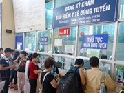 越南力争到2020年有3000万劳动者参加社会保险