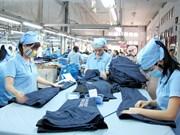 越南纺织业与EVFTA原产地规则