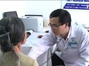 非感染性疾病导致越南年均死亡人数40万人