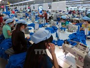 越南被列入亚洲增长速度最快国家榜单