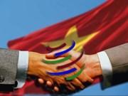 加入世贸组织十年来    越南成果较为显著