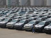 越南与印尼加强汽车及零部件制造业领域合作