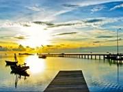 越南富国岛被列入世界上15大安静的地方名单