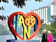 第十届国际设计大奖越南画家获三等奖