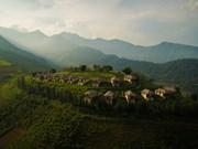 越南滔帕斯生态旅馆入围全球最美的生态旅馆10强名单(组图)