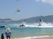越南旅游业面临快速增长带来的压力