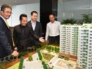 越南房地产吸引日本投资商的眼球