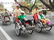 越南努力提升旅游产业专业化