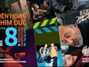 2017年第八届德国电影节亮相越南五大城市