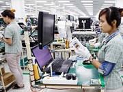 越南国内企业要加倍努力夺回市场份额