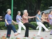 越南人口老龄化速度在国际上名列前茅
