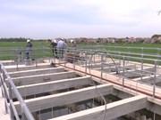 北宁省努力提高农村供水普及率