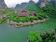 宁平省重视推进旅游业发展