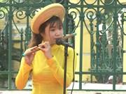 胡志明市以传统音乐打造文化旅游特色
