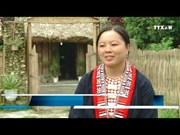 寄宿家庭旅游模式提高河江省居民的生活水平