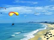 APEC为岘港市海洋旅游发展注入动力