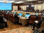 APEC各成员国在确保粮食安全领域加大合作力度
