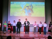 越南积极响应禁止儿童暴力的倡议