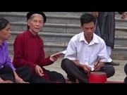 越南努力让文化遗产贴近群众与融入现代生活