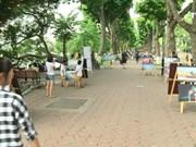 河内市力争2018年游客接待量超过2540万人次